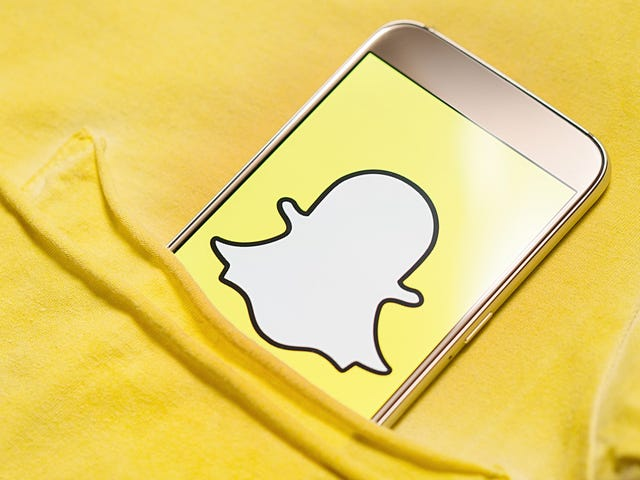 It's Time to Stop Using Snapchat (Unless You're a Teen)