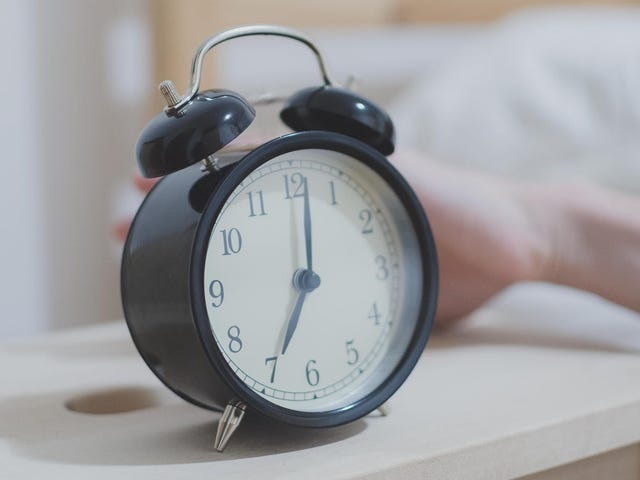 Replace Your Alarm Clock With Meditation Using This App