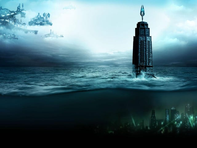 BioShock CollectionLeaks (Yet Again) [UPDATE: Official]