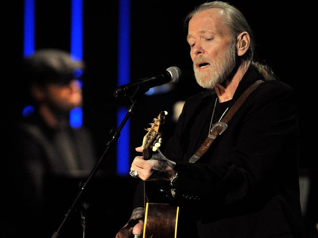 Gregg Allman, Founding Member of the Allman Brothers Band, Dies at 69