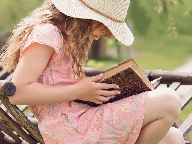 อ่านหนังสือเหล่านี้กับลูกของคุณในช่วง (และหลัง) เดือนประวัติศาสตร์สีดำ
