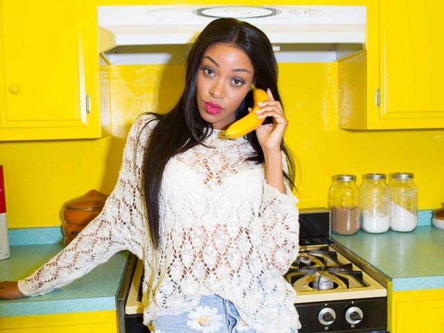 Indelible Beauty: Makeup Maven Cashmere Nicole Talks Success, Survival and Building a Brand Built to Last