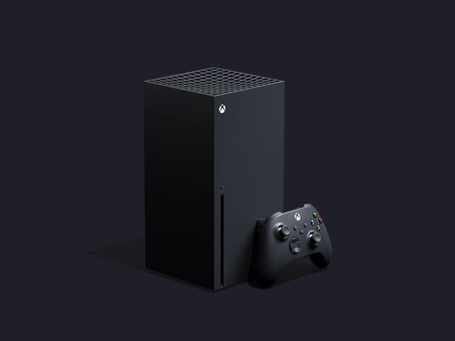 Η Microsoft εξηγεί γιατί η νέα κονσόλα της αποκαλείται Xbox Series X