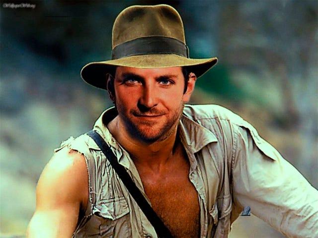 Nuevas noticias de Indiana Jones