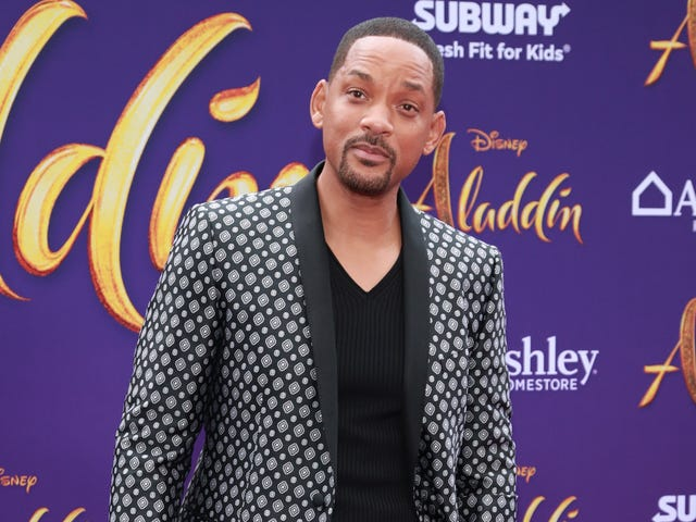 Will Smith to star in adaptation of sci-fi novel Brilliance