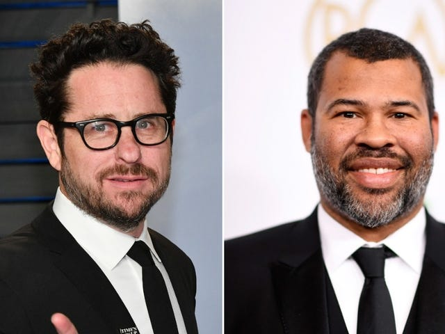 J.J. Abrams and Jordan Peele join producers committed to hiring more female directors