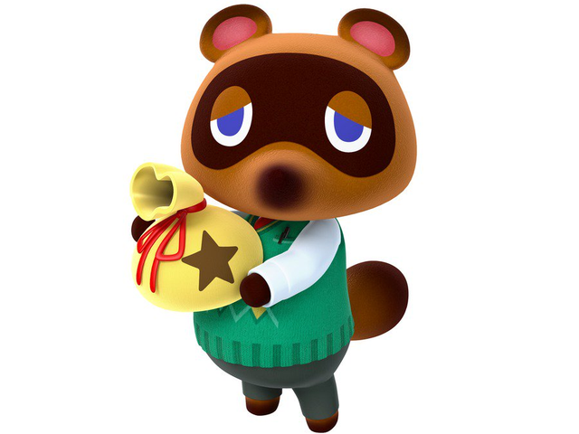 Nintendo Tortures Animal Crossing Fans With Tweet About Taxes