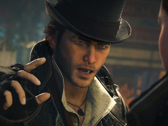 Ubisoft 경영진, 내부자 거래 비난