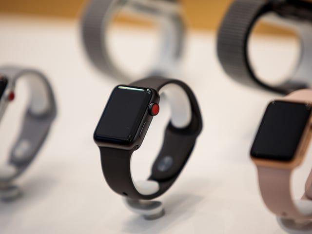 Entienda los números de frecuencia cardíaca de su Apple Watch