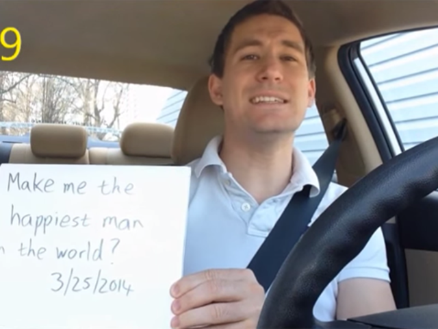 We Hate This 365 Marriage Proposal Creeper So Much