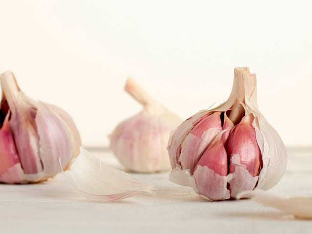 Cook Garlic Before Adding It to Your Sous-Vide Bag
