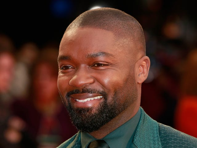 David Oyelowo Opens Up About Racism in Hollywood in the Most Vulnerable Conversation Ever