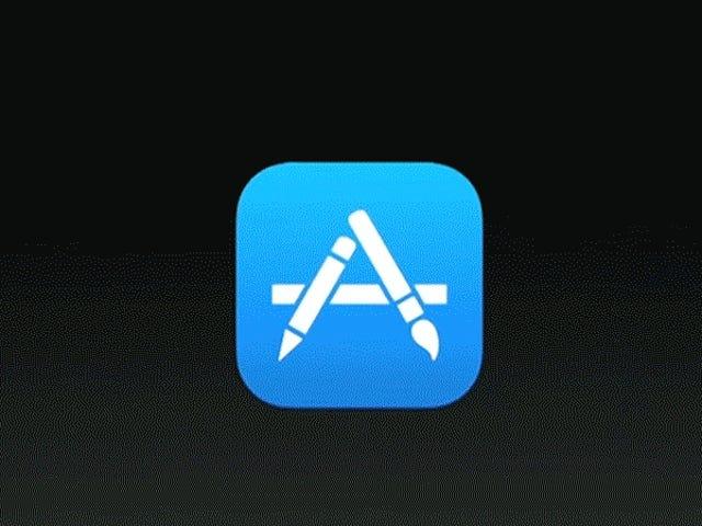 La App Store de iOS -toiminnot