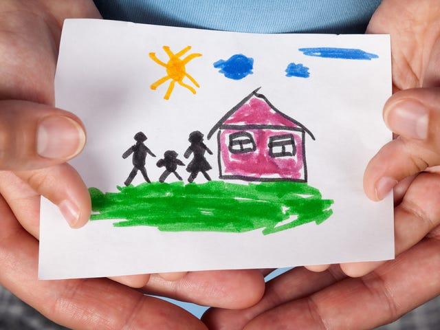 Bør du vokse din familie gennem adoption af plejehjem?