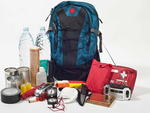 "How to Pack a ""Go Bag"" for Emergency Evacuations"