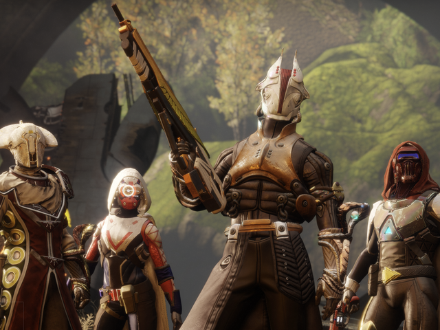 Destiny 2 Temporarily Adds 6v6 PvP, And It Should Stay