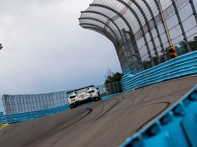 How to Get the Most Race Car out of Your Trip to Watkins Glen