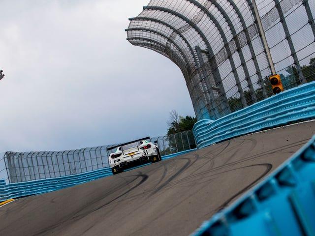 Watkins Glen Seyahatinizdeki En Yarış Arabası Nasıl Gidilir?