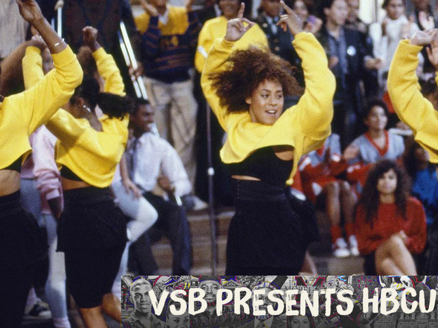 10 Ways A Different World Lied to Us About HBCU Life