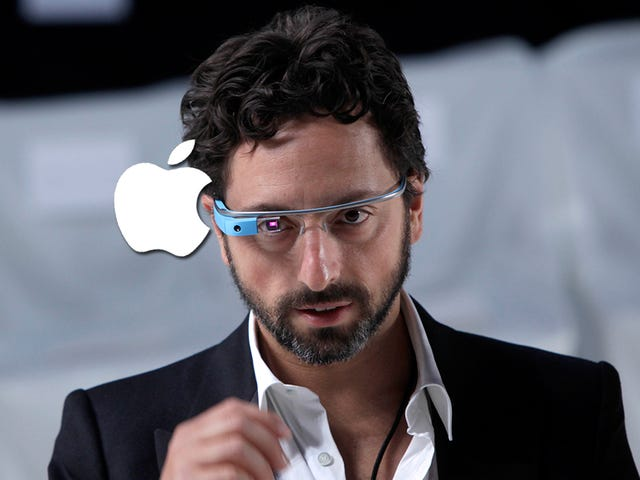 Report: Apple Explores the Idea of Making Its Own Google Glass