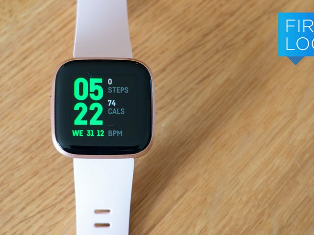The Fitbit Versa 2 Chases Apple's Dominance