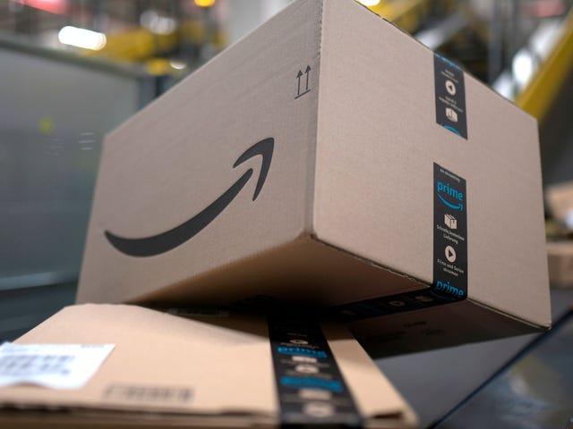 Αναφορά: Η Amazon χρησιμοποιεί δεδομένα πωλητή Marketplace για να δημιουργήσει τα δικά της ανταγωνιστικά προϊόντα