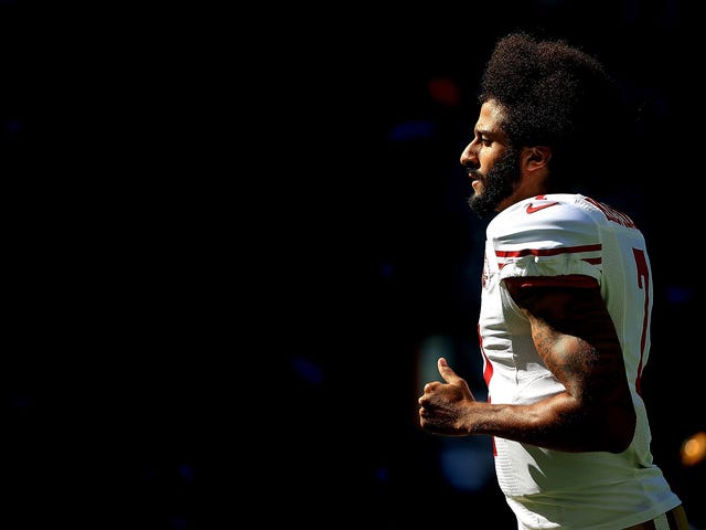 Seattle Seahawks Postpone Colin Kaepernick Workout Over the Former Quarterback's Protest Stance: Report