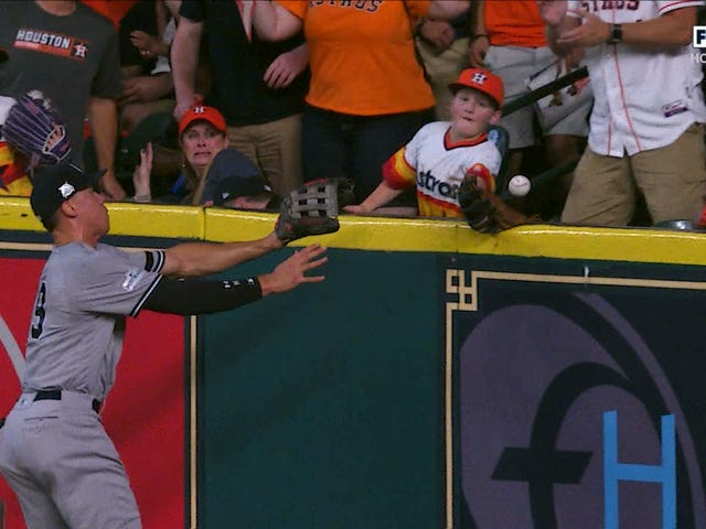 Bad Child Spared Demonization By Replay Call