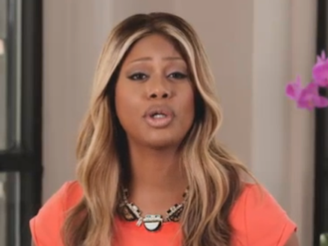 Here's The Trailer for Laverne Cox's Show About Young Trans People