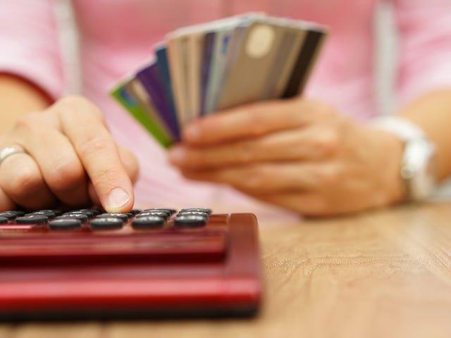 Configurer les paiements automatiques de transfert de solde pour rembourser votre dette avant l'expiration de l'APR de 0%