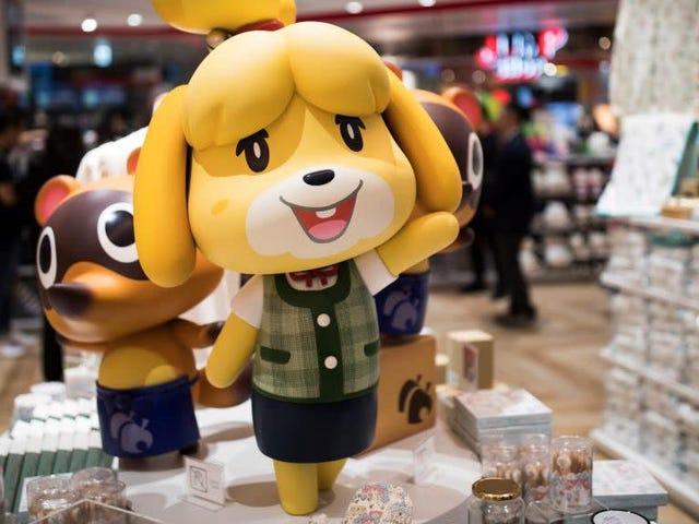 Saturday Night Social: moet ik Animal Crossing spelen?