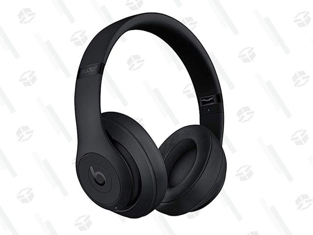 Save Big on Beats Solo3 Wireless Headphones During Black Friday