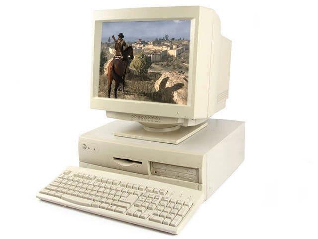 Ось <i>Red Dead Redemption</i> працює на комп'ютері