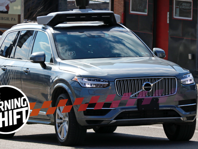 Companies Are Distancing Themselves From Uber After The Fatal Autonomous Crash