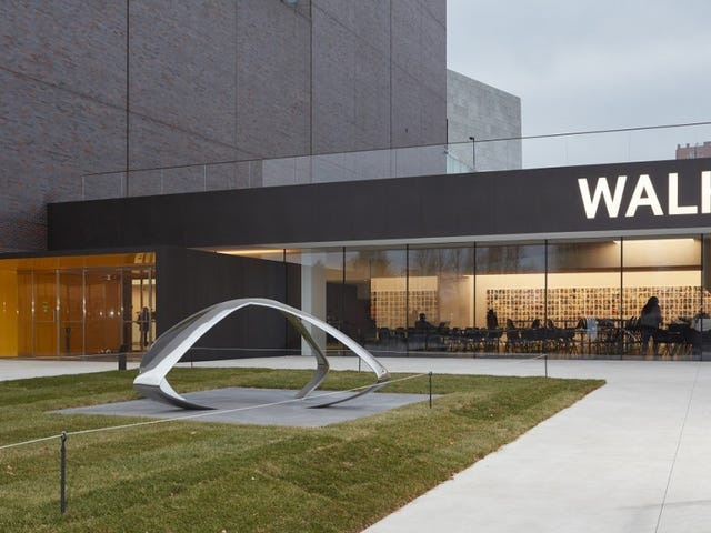Controversial Sculpture at Walker Art Center Will Be Ceremonially Burned