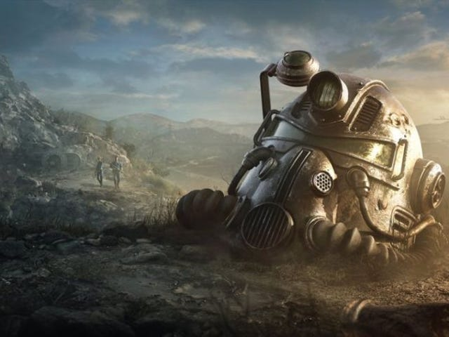 """Fallout 76 is coming to Steam """"later this year."""""""