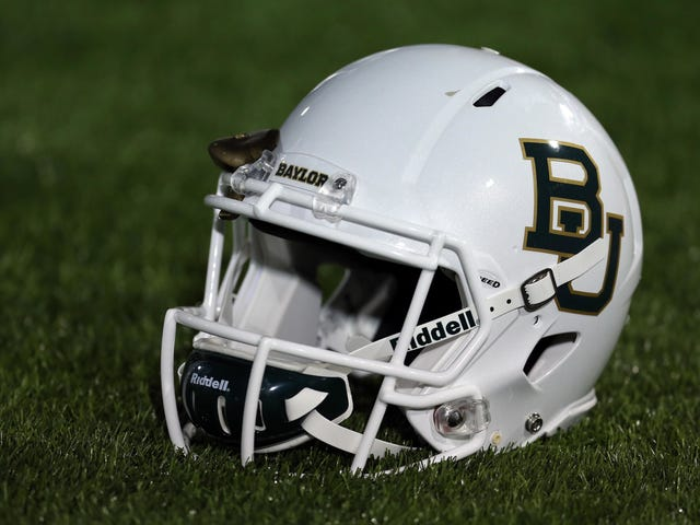 Report: Two Baylor Football Players Are Connected To Sexual Assault Investigation [Update]