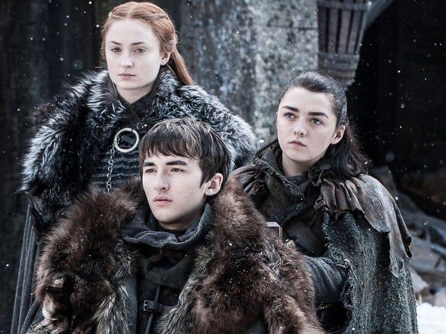 Irrespetuosa y absurda: esto piensan las estrellas de Juego de Tronos de la petición de rehacer la temporada 8