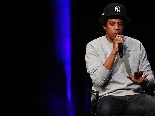 Jay-Z supostamente 'empurrou a idéia' de treino de Colin Kaepernick com a NFL