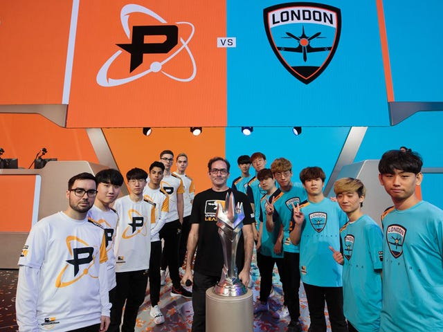 The Long Road That Landed Two Underdog Overwatch Teams In The Finals