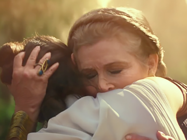 Another Day, Another Couple of Star Wars: The Rise of Skywalker TV Spots