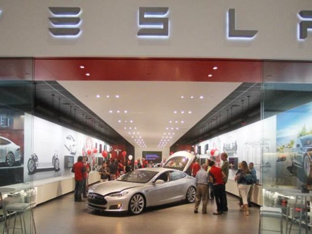Dealer Strap-Ons Couldn't Prevent Tesla From Getting Direct Sales In Virginia