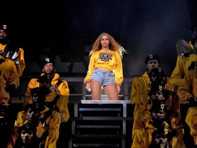 Beyoncé Announces Scholarship for HBCUs Following Historic, Iconic Coachella Performance