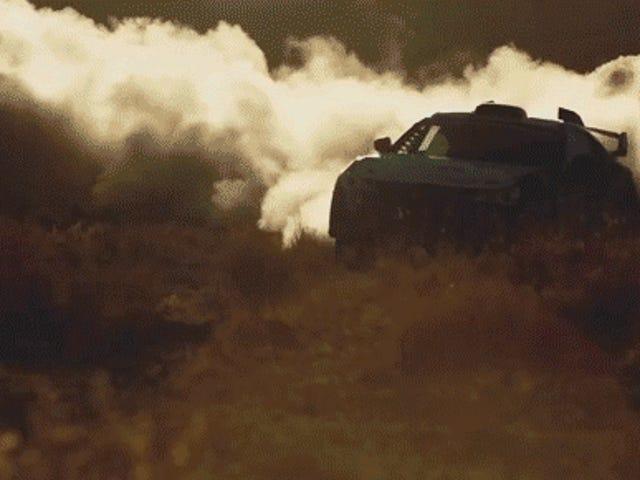 Meet America's Greatest Toyobaru, The Rally GT-86