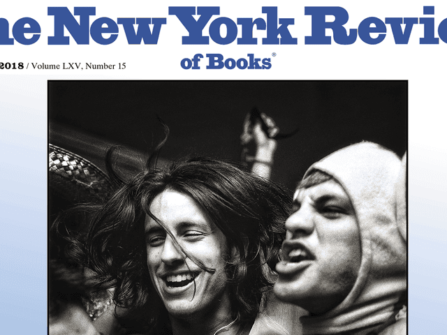NYRB Contributors Find Ian Buruma's  Departure 'Troubling' for the Future of 'Ideas'