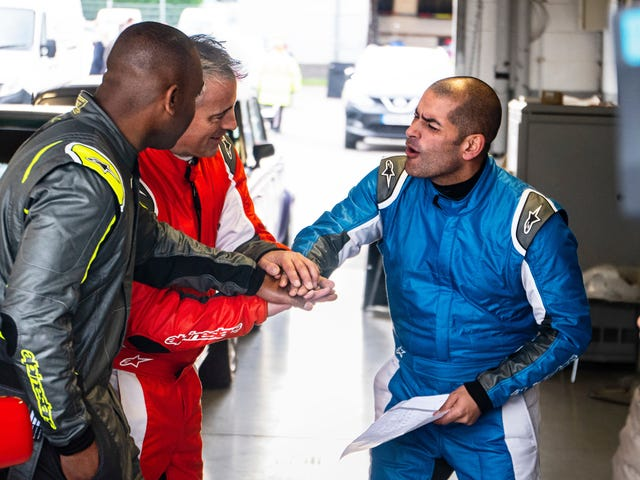 Najnowszy sezon Top Gear nie będzie nadawany w BBC America przez kolejne dwa miesiące
