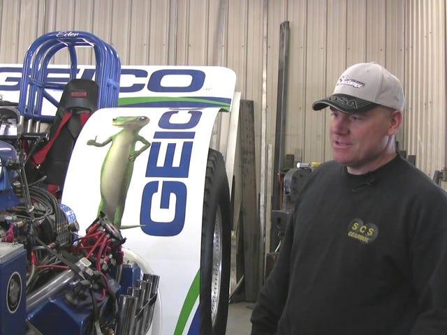 Behind The Scenes: Eder Motorsports
