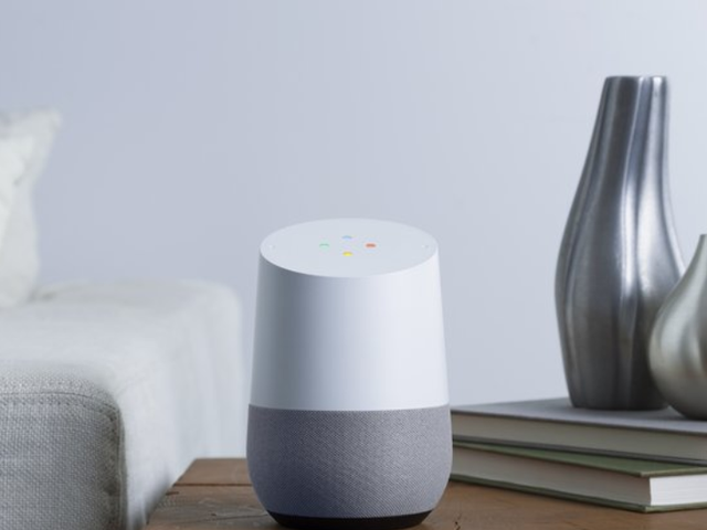 Google Home Finally Smart Enough to Do Two Things at Once