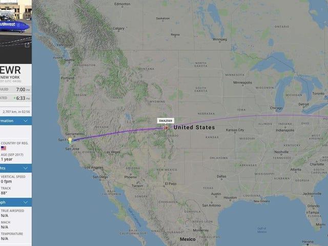 El último vuelo comercial del Boeing 737 MAX (por ahora)