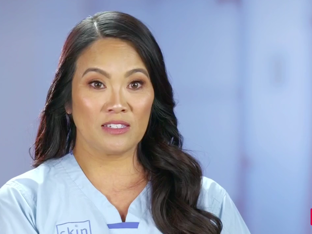 Dr. Pimple Popper Takes Us to Church